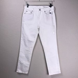 Gap Best Girlfriend Jeans Sz 27R